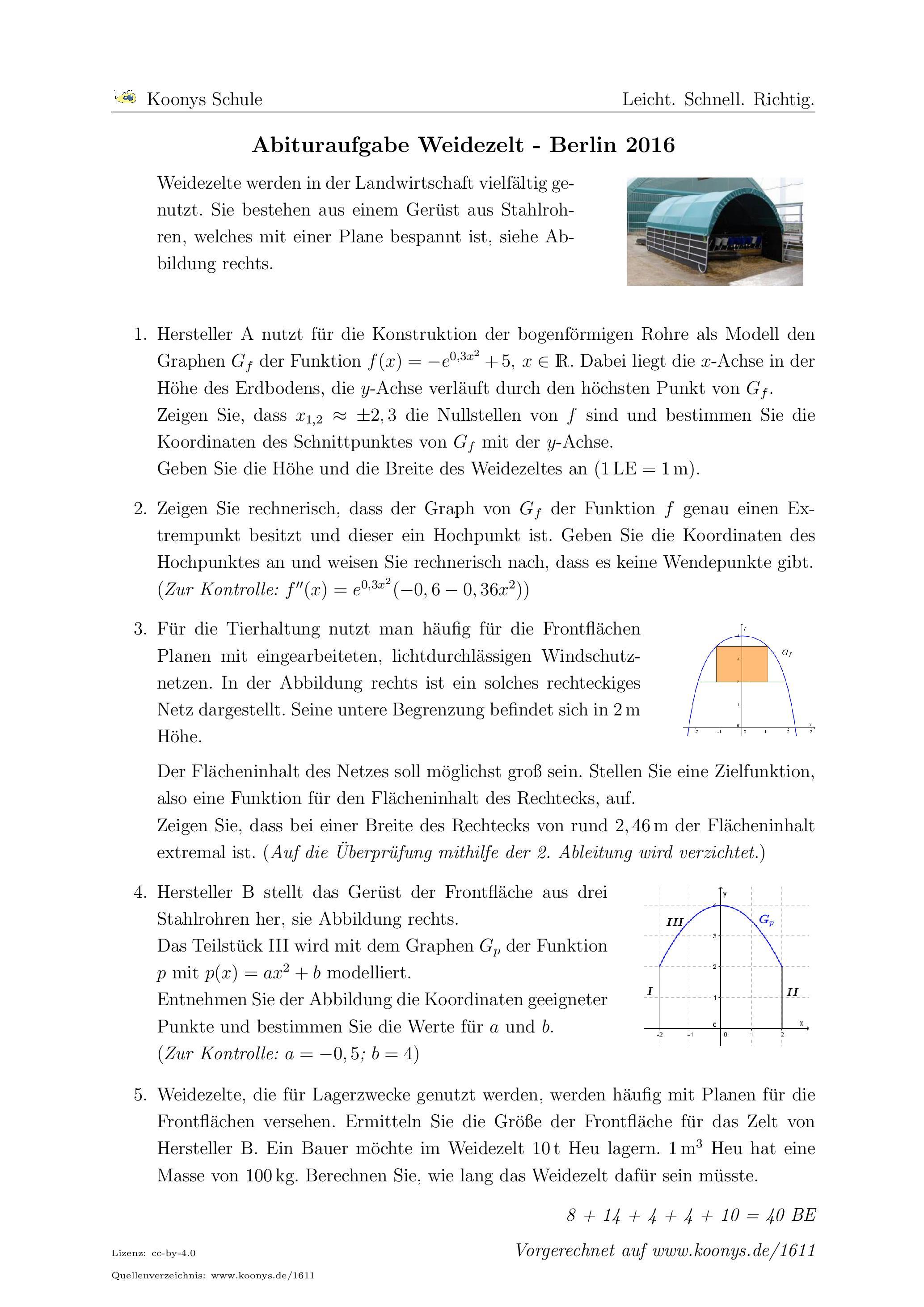 L Aufgaben, Lösungen und Videos | Koonys Schule.