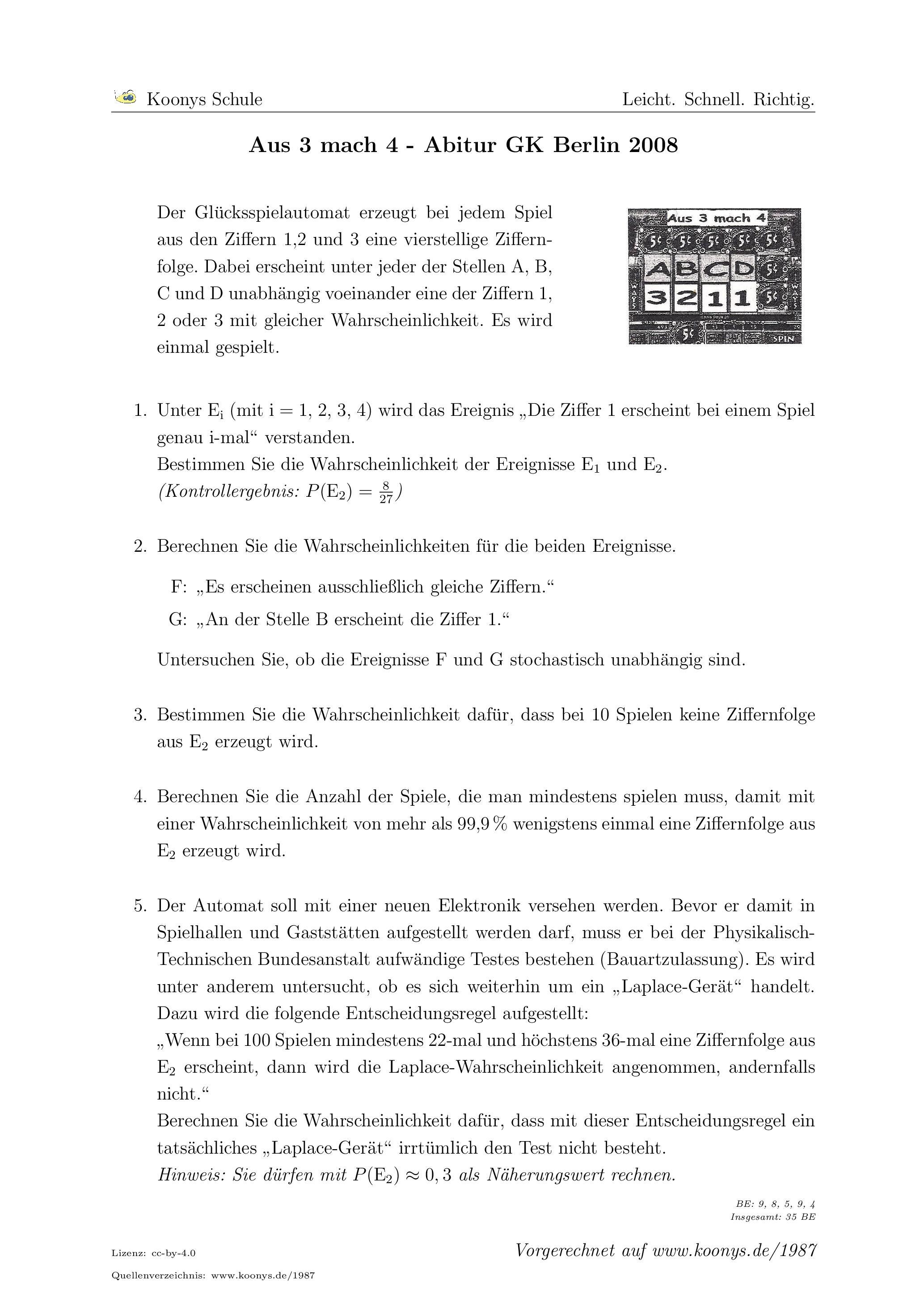 Niedlich Mathe Arbeitsblatt Wahrscheinlichkeit Ideen - Super Lehrer ...